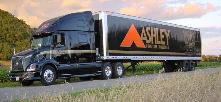 Ashley HomeStore Furniture