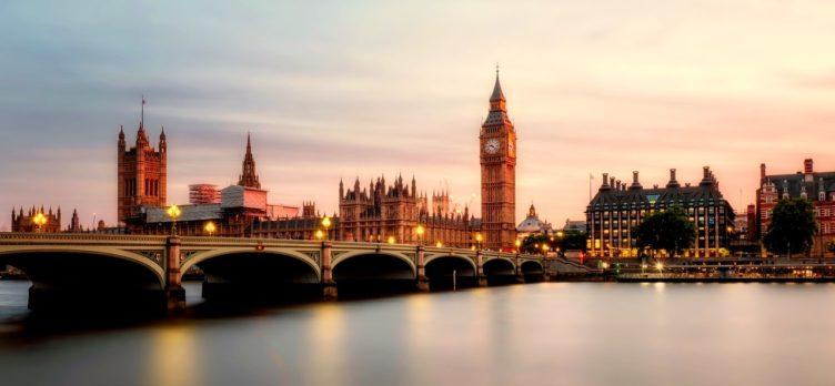 Big Ben London United Kingdom