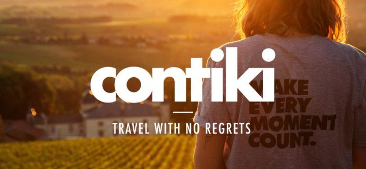 Contiki Tours