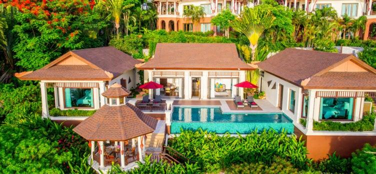 InterContinental Hotels Pattaya Resort