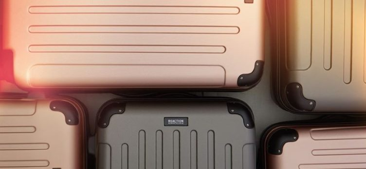 Kenneth Cole Reaction Luggage Collection