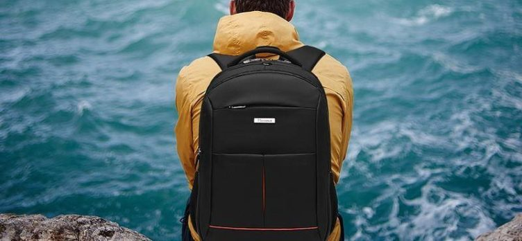 Modoker Anti Theft Travel Backpack 1