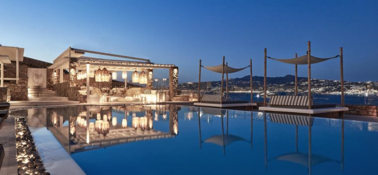 Mykonos No 5, A WorldHotels Elite Collection Hotel