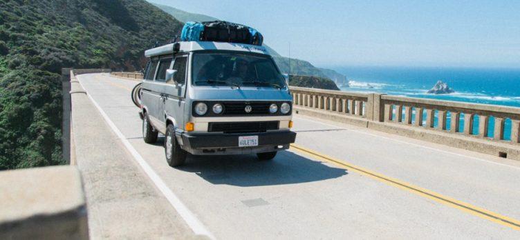 Road Trip CA