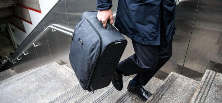 Swissgear Luggage