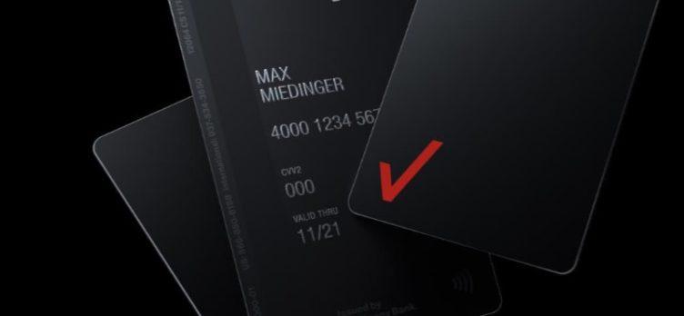 Verizon Visa 1