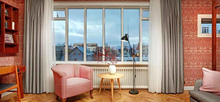 Canopy by Hilton Reykjavik City Centre Room