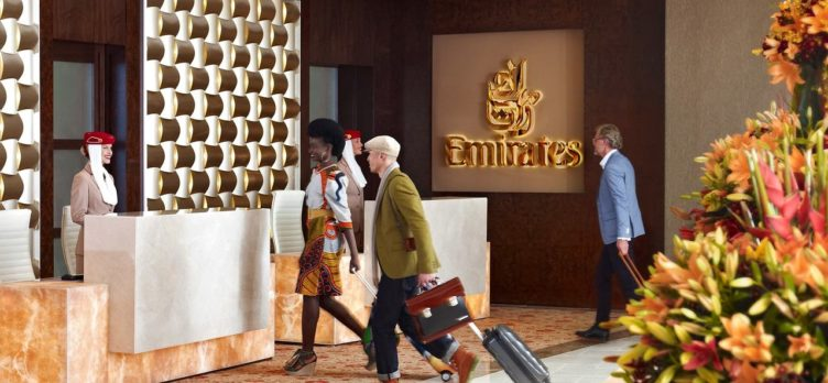 Emirates Skywards Loyalty Program Review