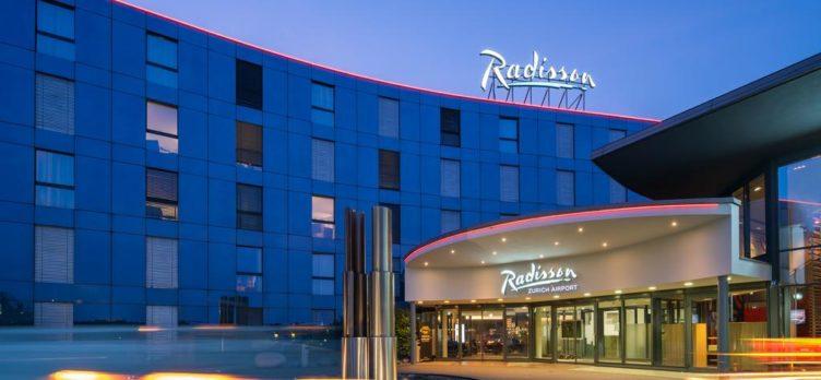 Radisson Rewards Loyalty Program Review