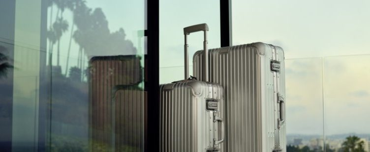 Rimowa Product View