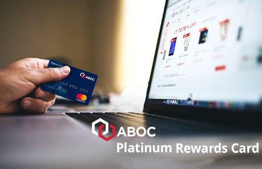 ABOC Platinum Card