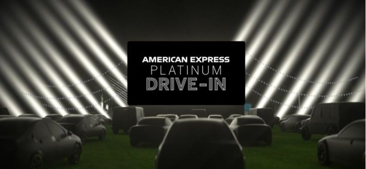 Amex Drive In