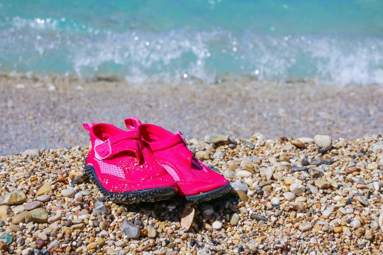 UK Aqua Surfing Diving Kayaking Beach Water Shoes  Outdoor Sports Sandals Unisex