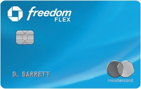 Chase Freedom Flex℠ Credit Card – Full Review [2021]