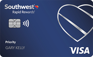 Southwest Rapid Rewards® Priority Credit Card Review [2021]