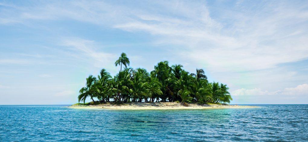 Island Vacation