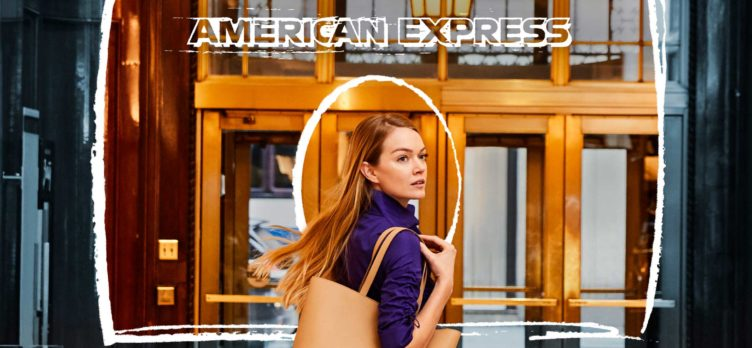 American Express Saks Fifth Avenue