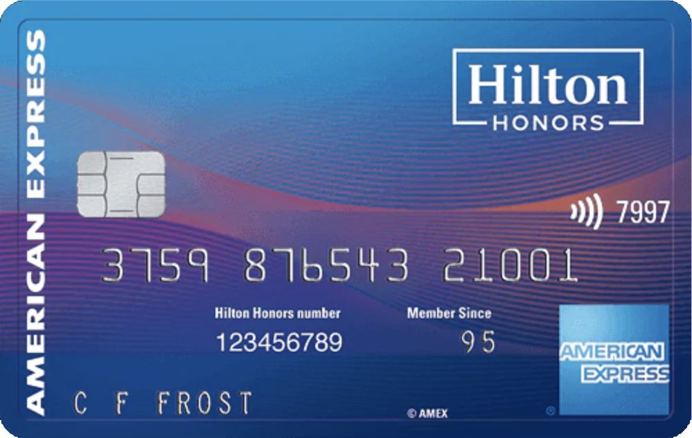 Hilton Honors American Express Surpass Card – Full Review [2021]