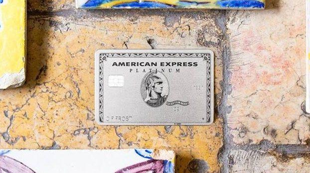 Amex Platinum Card Portugal