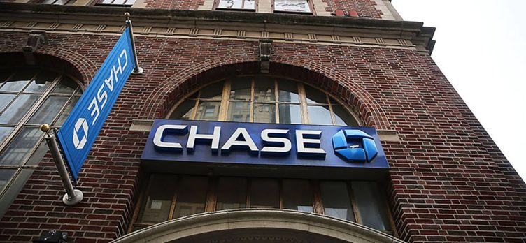 Chase Building Logo