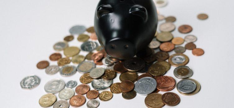 Piggy Bank Savings Account