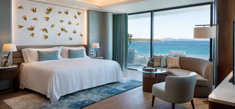Reges, a Luxury Collection Resort Spa, Cesme