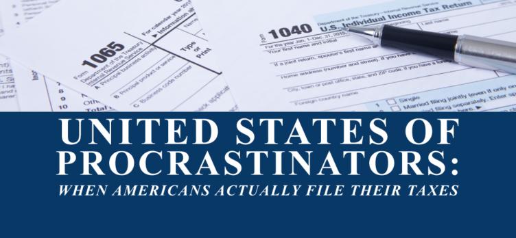 Tax Procrastinators