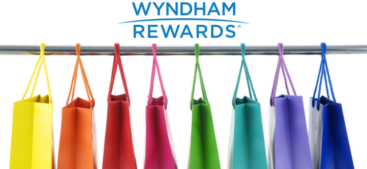 Wyndham Rewards Shopping Portal