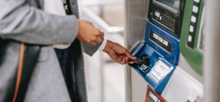 Credit Card Ticket Purchase