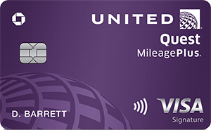 United Quest Card – Full Review [2021]