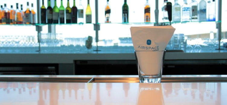 Airspace Lounge