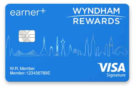 Wyndham Rewards Earner Plus Card – Full Review [2021]