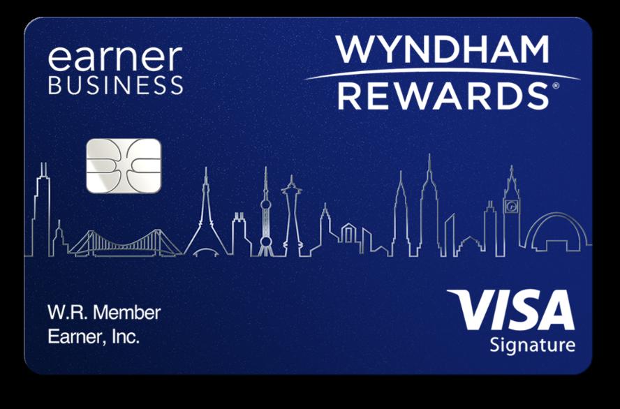 Wyndham Rewards Earner Business Card – Full Review [2021]