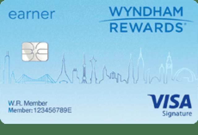 Wyndham Rewards Earner Card – Full Review [2021]