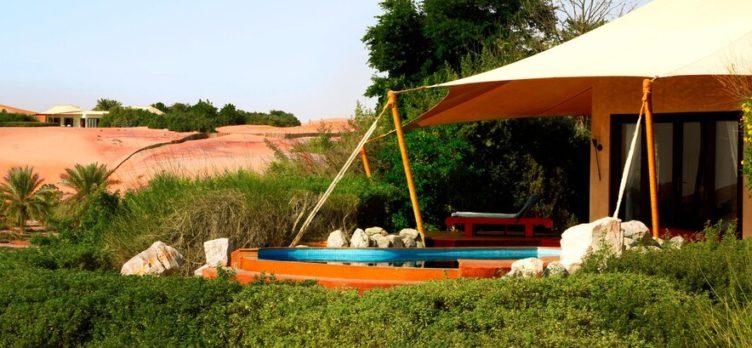 Al Maha, a Luxury Collection Desert Resort and Spa, Dubai