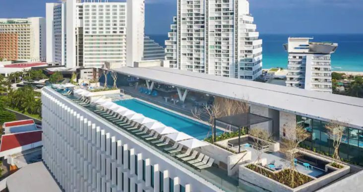 Canopy by Hilton Cancun La Isla