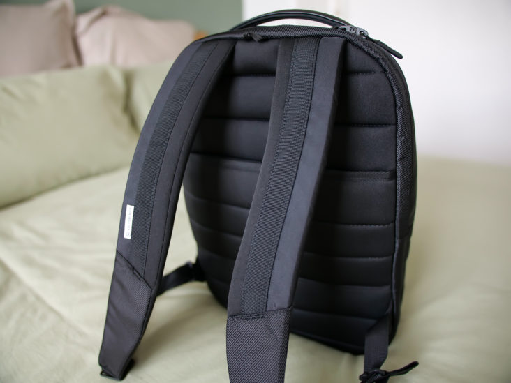 Victorinox Backpack Laptop Compartment