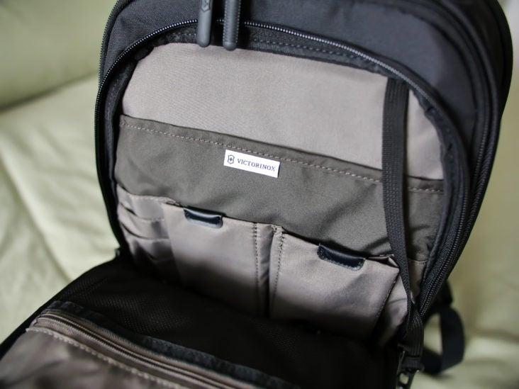 Victorinox Backpack Handle