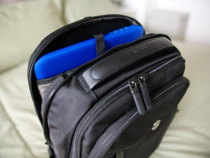 Victorinox Backpack Luggage Sleeve