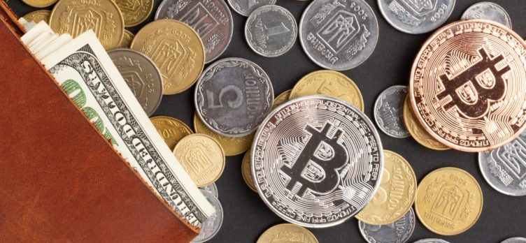 Bitcoin global coins wallet