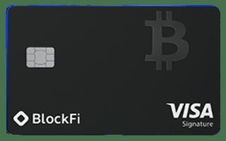 BlockFi Rewards Visa® Signature Credit Card – Full Review