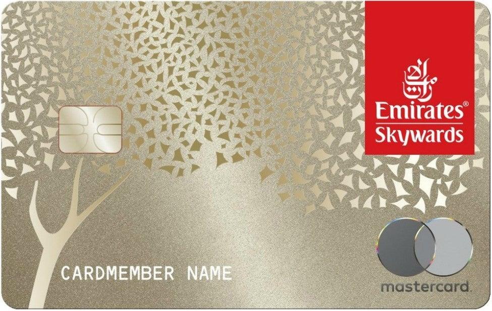 Emirates Skywards Premium World Elite Mastercard – Full Review