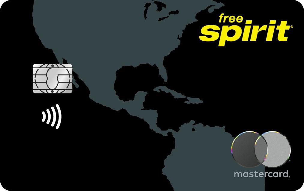 Free Spirit Travel More World Elite Mastercard – Full Review
