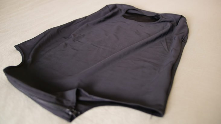Luggage Cover bottom