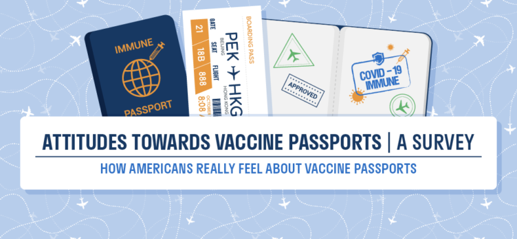 Vaccine Passports Featured Images