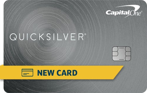 Capital One Quicksilver Student Cash Rewards Credit Card – Full Review