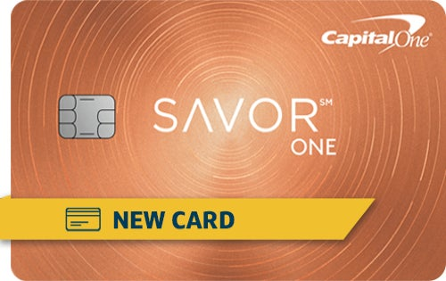 Capital One SavorOne Student Cash Rewards Credit Card – Full Review