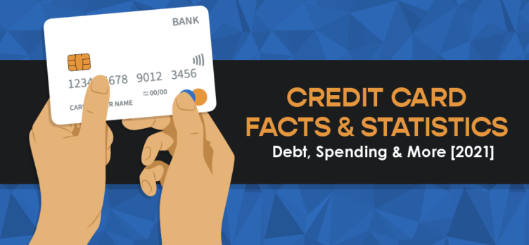 Credit Card Facts and Statistics Upgraded Points