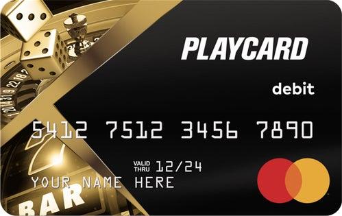PlayCard® Prepaid Mastercard® – Review