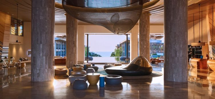 Renaissance Pattaya Resort Spa